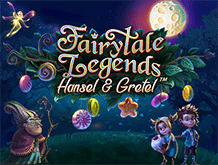 Автомат Fairytale Legends: Hansel And Gretel в хорошем качестве