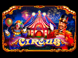 Цирк: играть онлайн в демо-режиме без регистрации