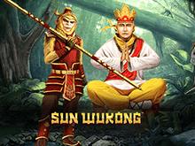 Азартная игра Царь Обезьян