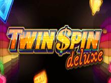 Без регистрации в азартную игру Двойной Спин Делюкс играть бесплатно